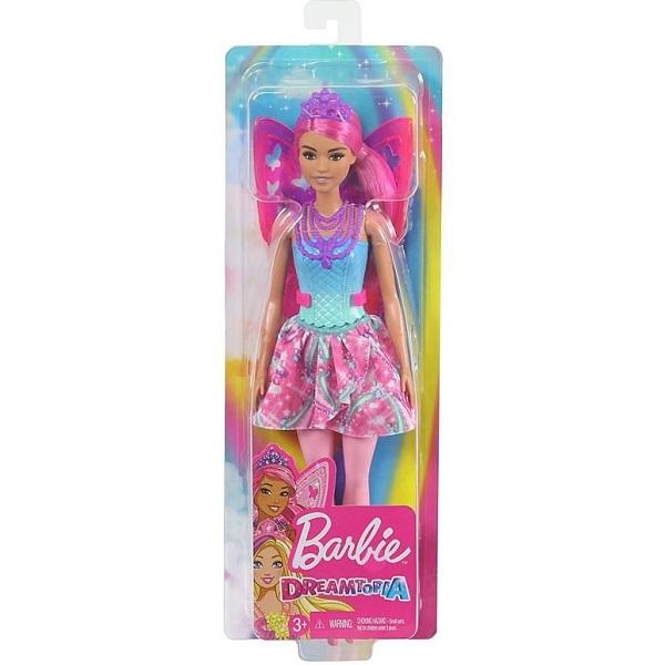 Papusa Barbie Dreamtopia