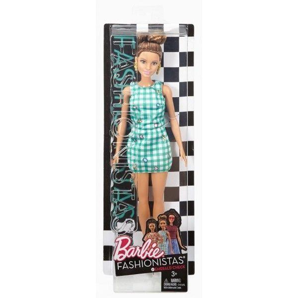 Papusa Barbie Fashionistas (аs).
