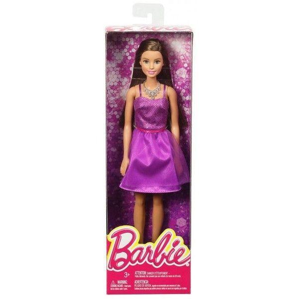 """Papusa Barbie """"Shiny"""" as. (4)"""