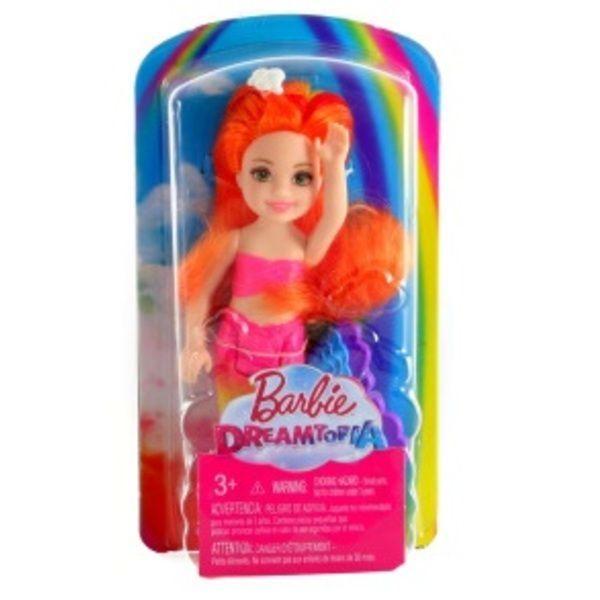 "Papusa Barbie ""Sirena Mica"" as. (3)"