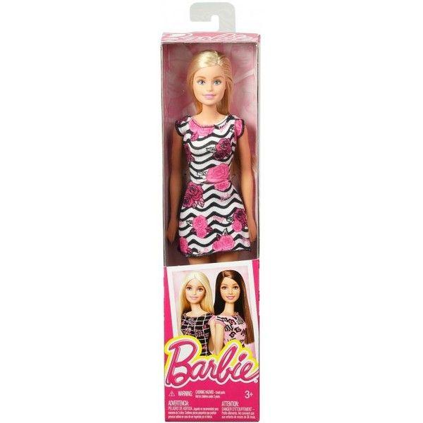 "Papusa Barbie ""Super Stil"" as. (3)"