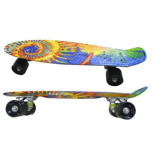 Penny Board Color