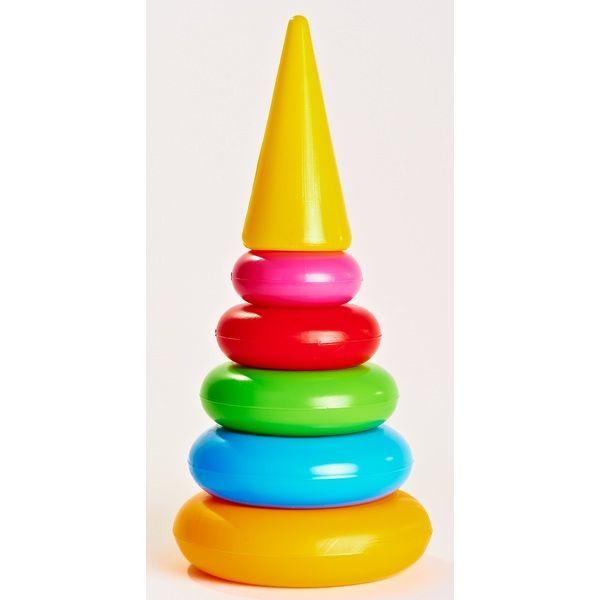 Piramida Conus