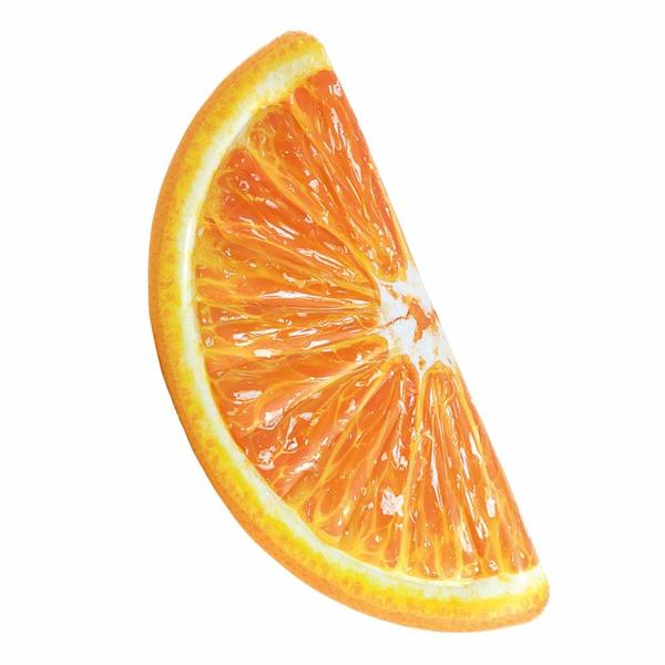 Pluta gonflabila Orange 178Х85cm
