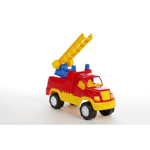 Pompier Super