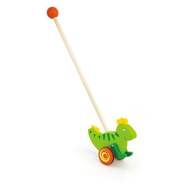 Push Toy-Dinosaur