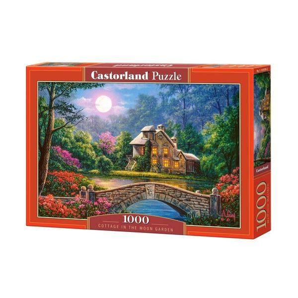 Puzzle 1000 элементов