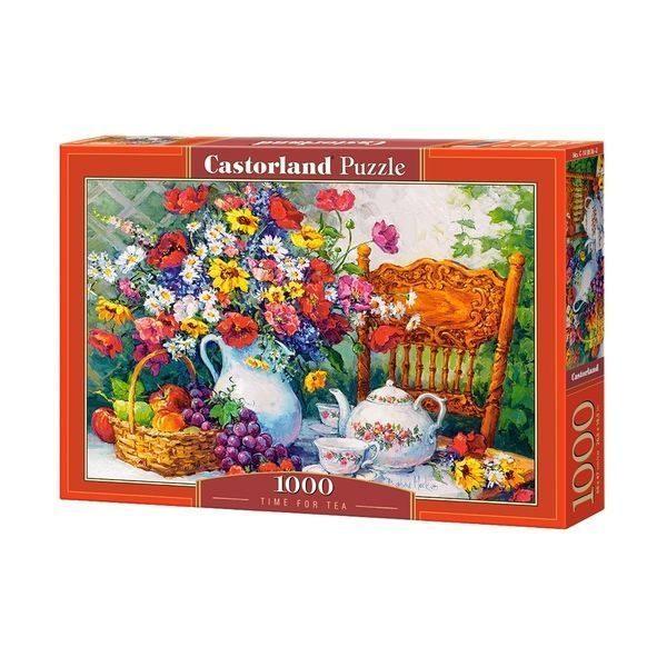 Puzzle 1000 elemente