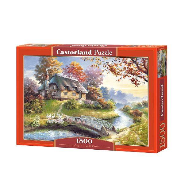 Puzzle 1500 elemente
