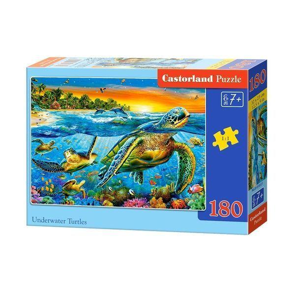 Puzzle 180 elemente