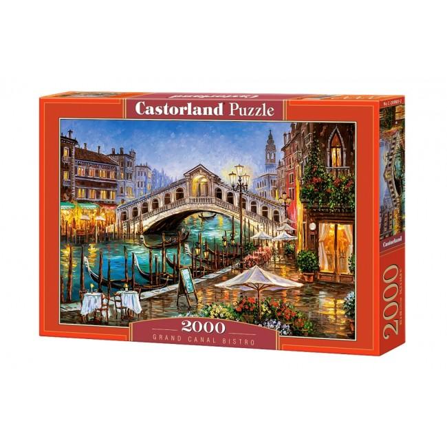 Puzzle 2000 elemente