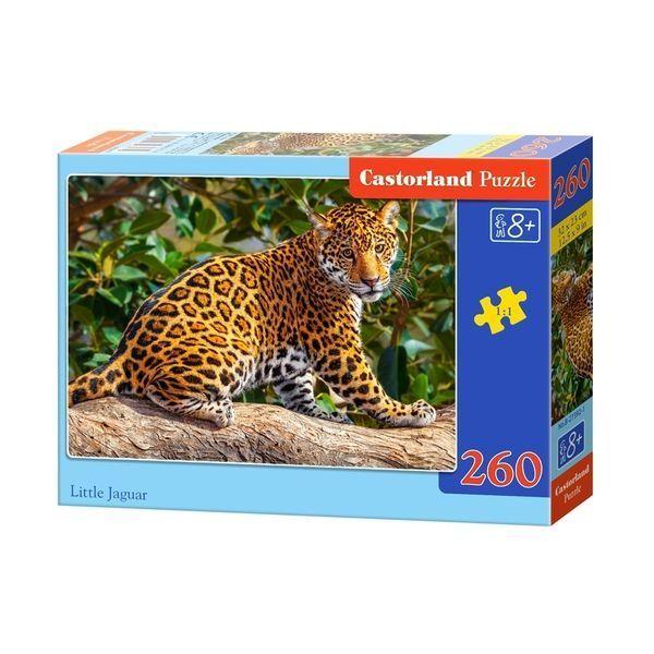 Puzzle 260 элементов