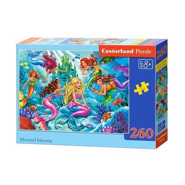 Puzzle 260 elemente