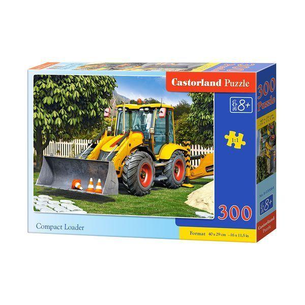 Puzzle 300 elemente
