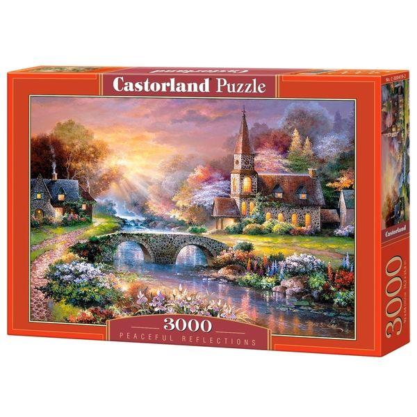 Puzzle 3000 элементов