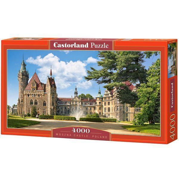 Puzzle 4000 elemente
