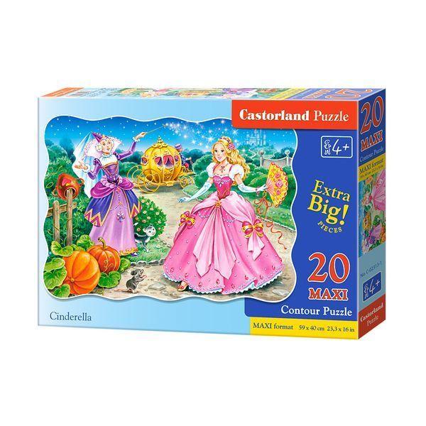 Puzzle Maxi 20