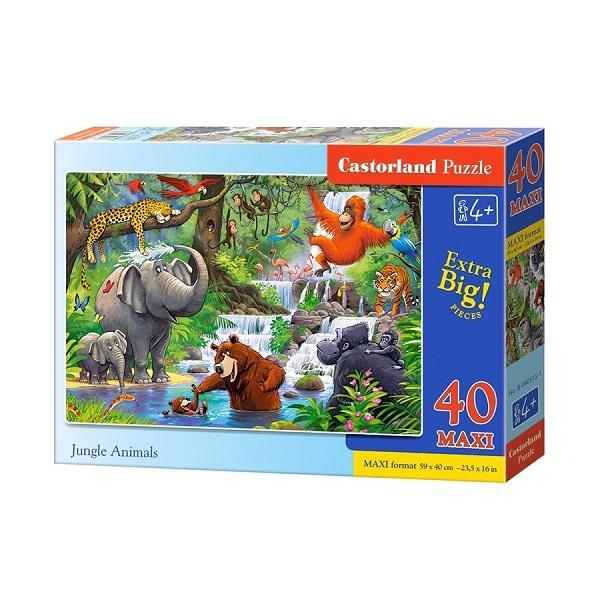 Puzzle Maxi 40
