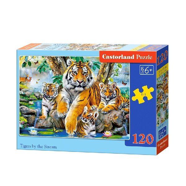 Puzzle Midi 120