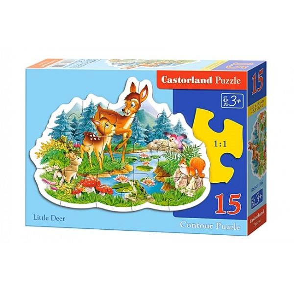 Puzzle Midi 15