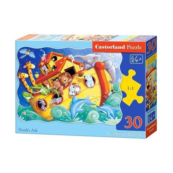 Puzzle Midi 30