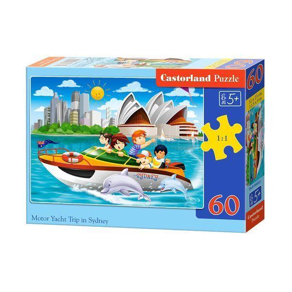 Puzzle Midi 60