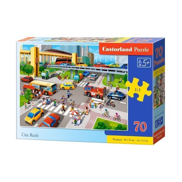 Puzzle Midi 70