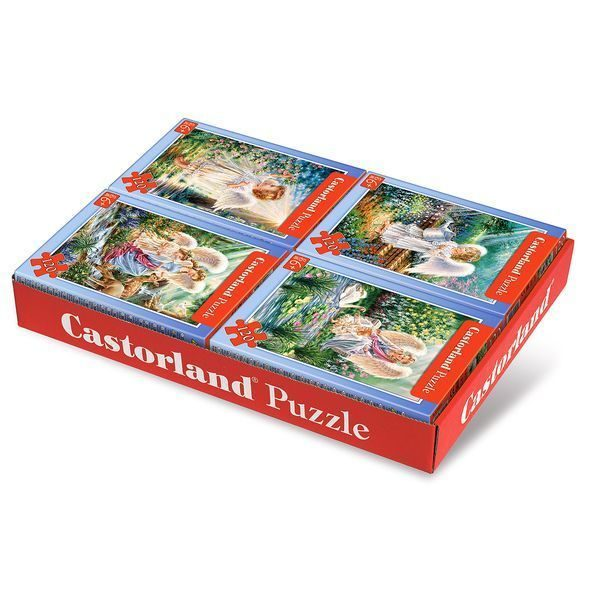 Puzzle Mini 120