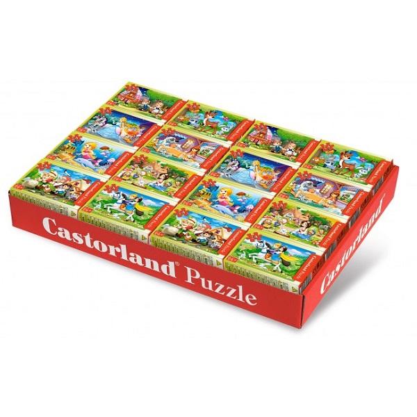 Puzzle Mini 24