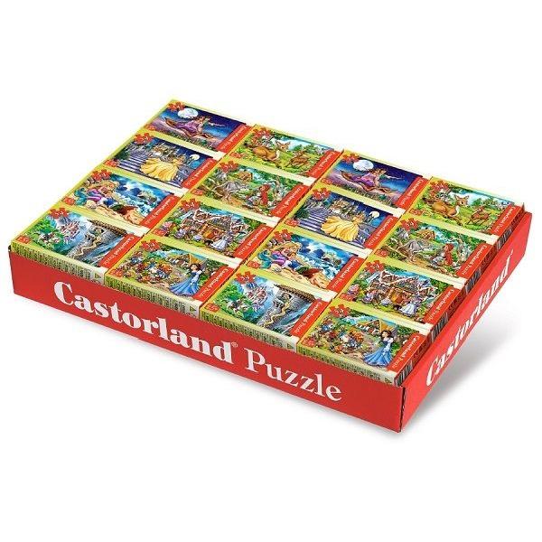 Puzzle Mini 54