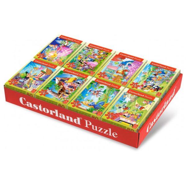 Puzzle Mini 80