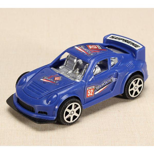 Racing Set din 6 masini