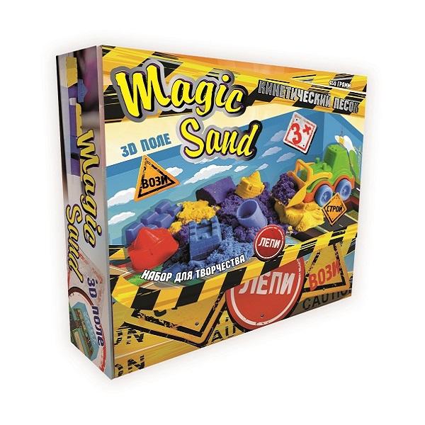 Set Creativ MAGIC SAND