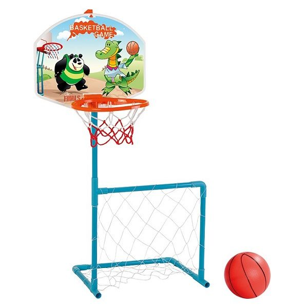 Set Magic Basketball + Fotbal