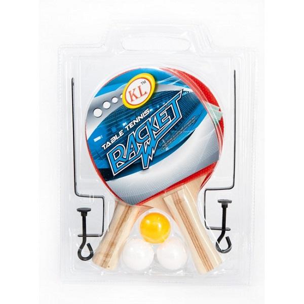 Set Ping-Pong cu plasa si mingi