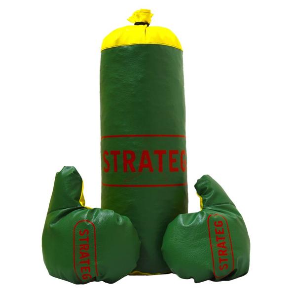 Set p/u Box Elite Sport (h 40cm / D 14cm)