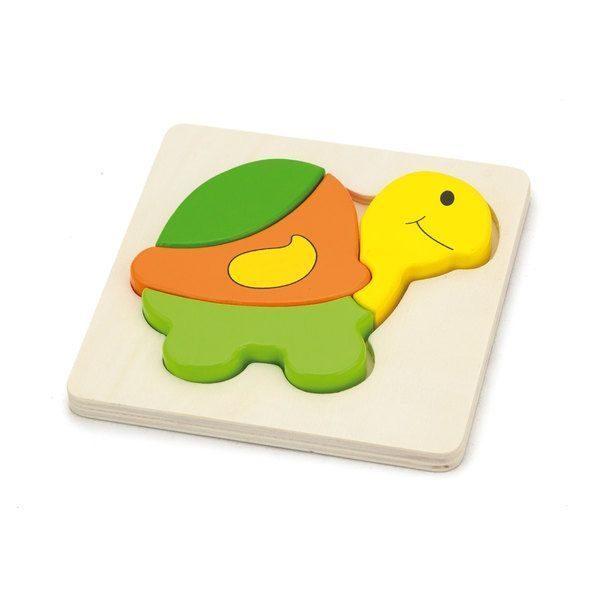 Shape Block Puzzle - Turtle