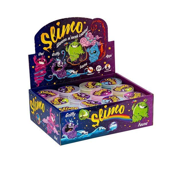 Slime SLIMO