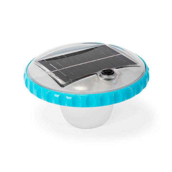 Solar Powered LED Floating Light
