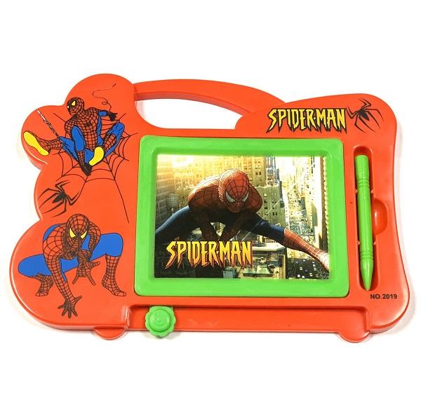 Tabla pentru desen Spider-Man