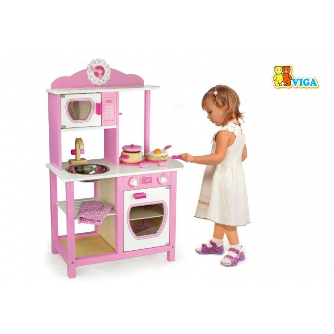 The Princess Kitchen