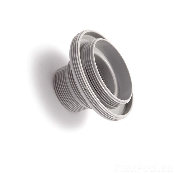 Threaded Strainer Connector