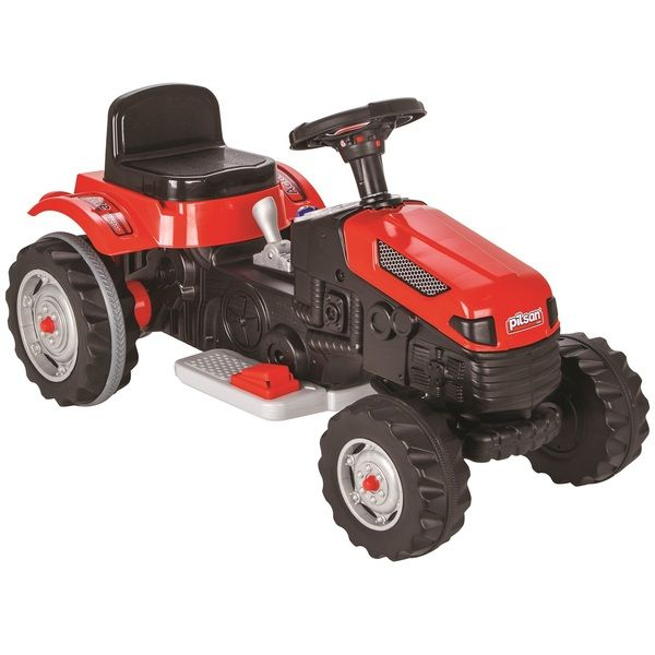 Tractor ACTIVE  6V