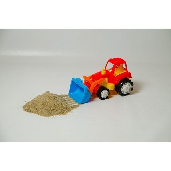 Tractor Excavator Super
