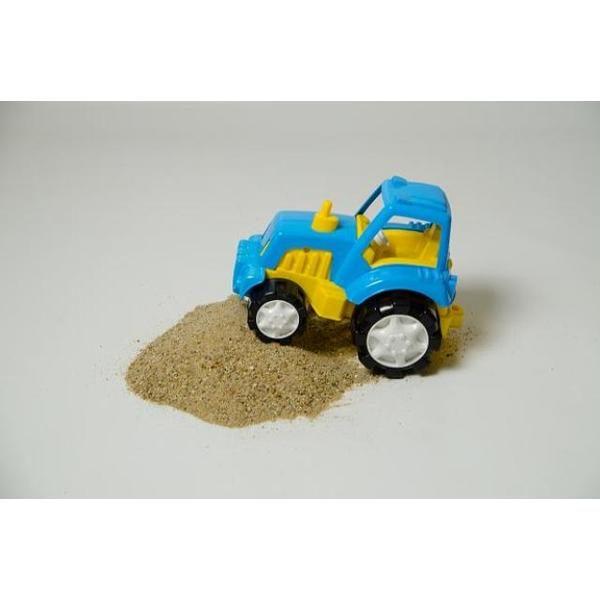 Tractor Super
