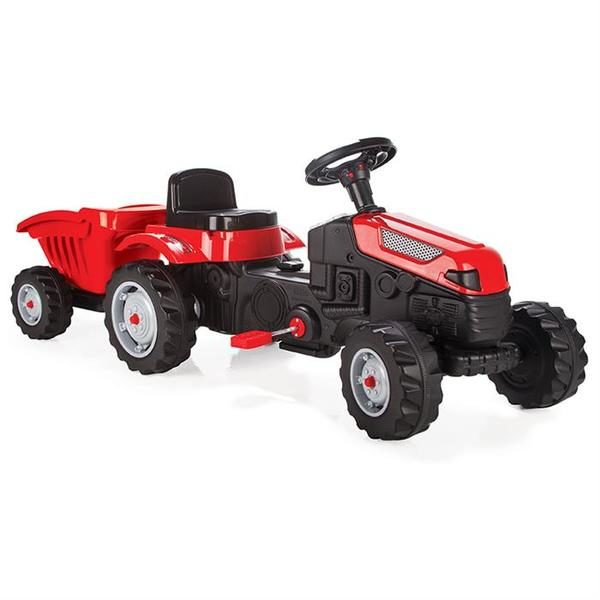 Tractor cu remorca ACTIVE