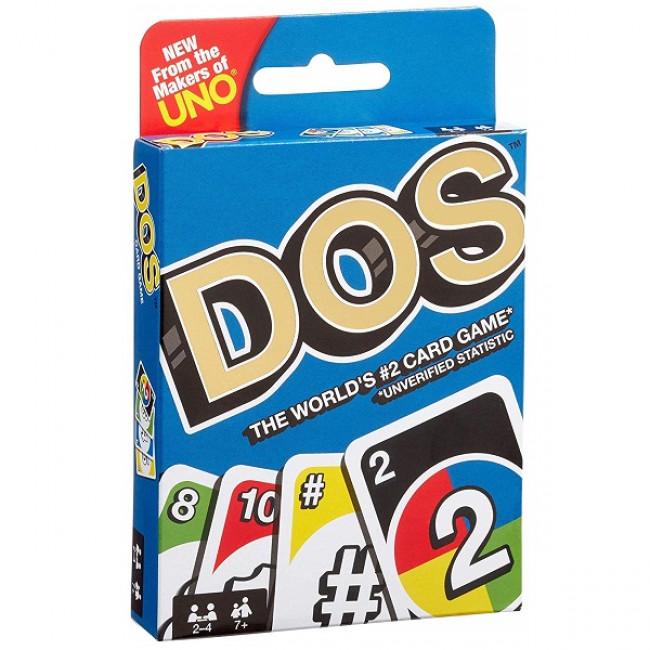 """UNO """"DOS"""""""