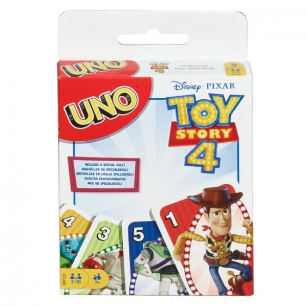 "UNO ""Toy Story"""