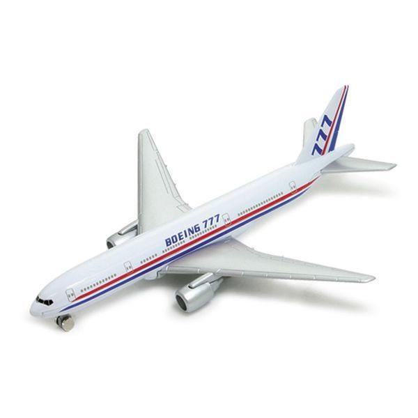 WELLY Avion Metal 6 modele
