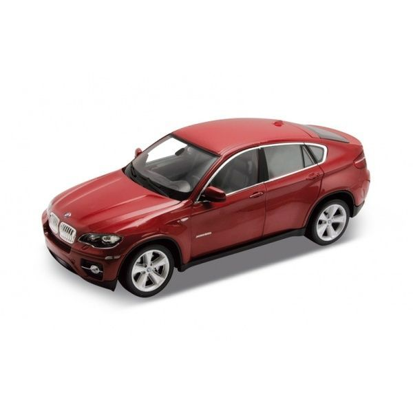 Welly 1:24 BMW X6 (2 цвета)
